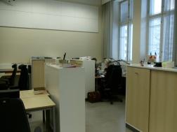 Teacher Offices