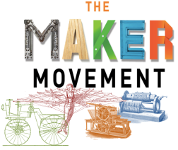 the-maker-movement
