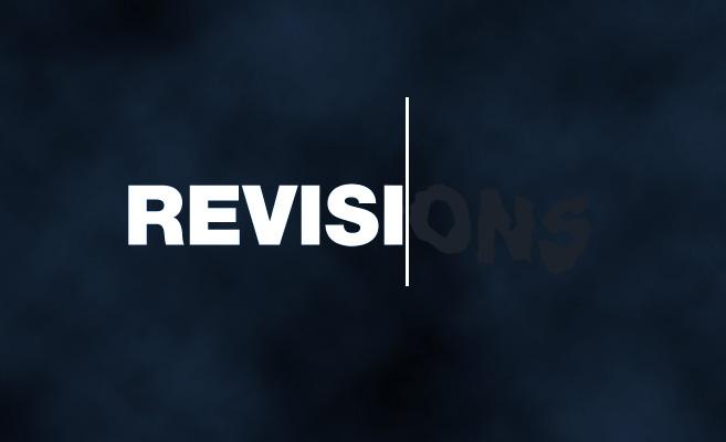 design-revisions